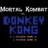 Watch and share Mortal Kombat Vs Donkey Kong GIFs on Gfycat