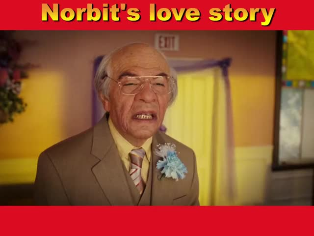Watch and share Norbit's Love Story ! Norbit Best Funny Moments GIFs by Brad Ganier on Gfycat