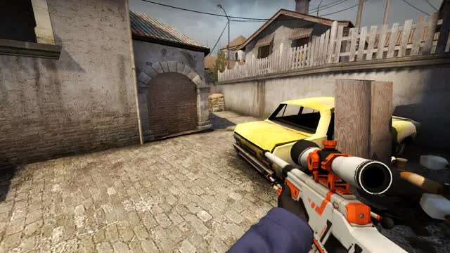 Watch and share Inferno Wallbang GIFs by lete1234 on Gfycat