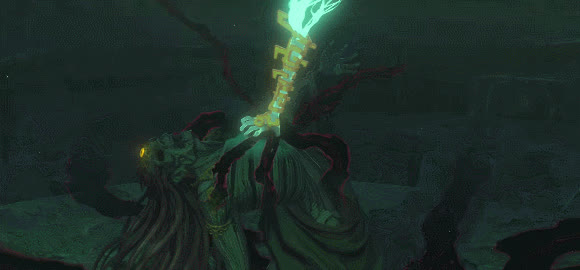 breathofthewild, nintendoswitch, switch, zelda, The Legend of Zelda: Breath of the Wild Sequel GIFs