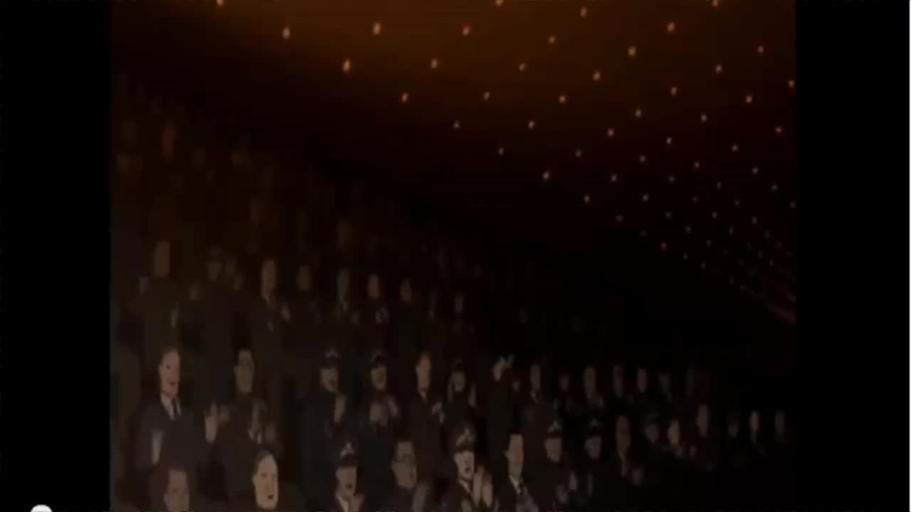 An applause! GIFs