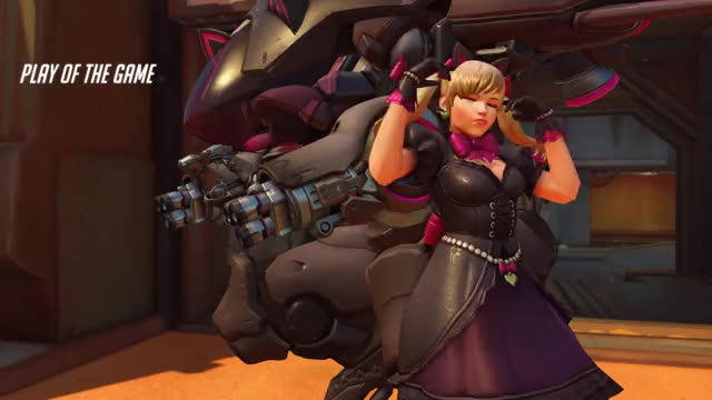 Watch and share Overwatch GIFs by Pypunk on Gfycat