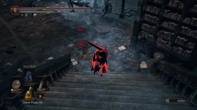 Watch and share Grand Archives GIFs and Dark Souls 3 GIFs by gigaflop on Gfycat
