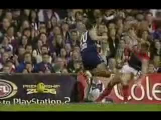 Watch AFL Hit GIF on Gfycat. Discover more AFL, Hit GIFs on Gfycat