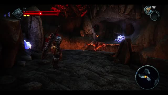 Watch and share Gamephysics GIFs and Darksiders GIFs by Sawdust Prophet on Gfycat