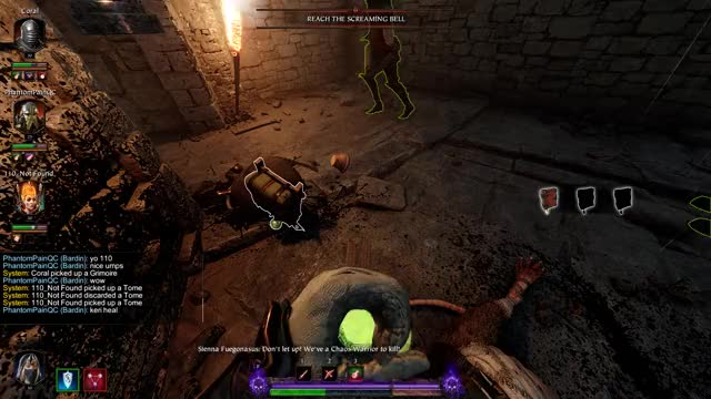Watch the FEET GIF by @ctrl_left-click on Gfycat. Discover more vermintide, vermintide2 GIFs on Gfycat
