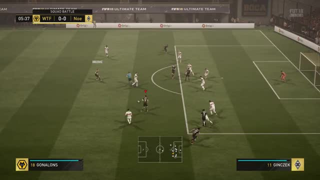 Watch and share FIFA 18 2017.10.22 - 20.41.44.14.DVR.mp4 GIFs by qaq0109 on Gfycat