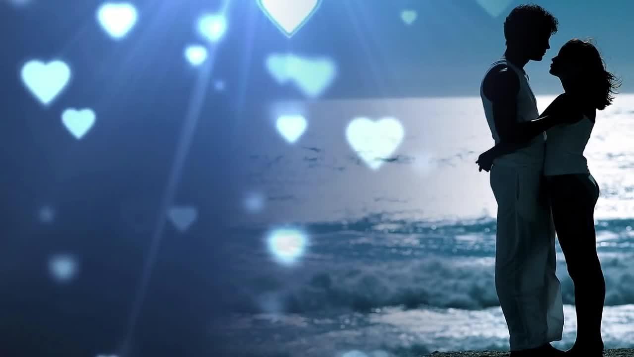 hearts, love,  GIFs