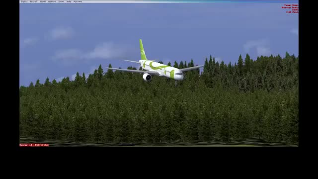 Watch and share Flightsim GIFs on Gfycat