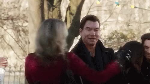 Watch and share (Credit: Hallmark Channel)More GIFs on Gfycat