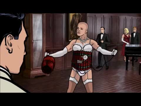 Watch and share Archer GIFs by waaaghboss82 on Gfycat
