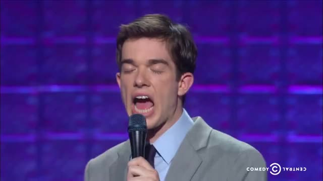 Watch and share John Mulaney GIFs and Impressions GIFs on Gfycat