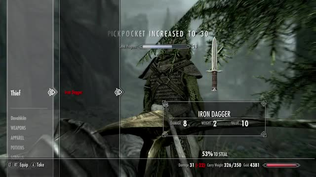 Watch this GIF by xboxdvr on Gfycat. Discover more ATAT614, TheElderScrollsVSkyrimSpecialEdition, xbox, xbox dvr, xbox one GIFs on Gfycat