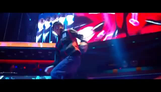 Clearlove's dance