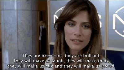 Watch and share Amanda Peet GIFs on Gfycat