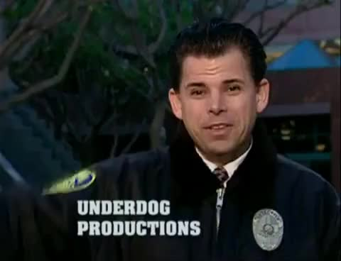 Watch Security Officer Peña (Underdog Productions) GIF on Gfycat. Discover more related GIFs on Gfycat