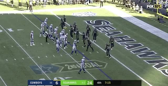 Watch QuickReads-092418-2 GIF on Gfycat. Discover more Dallas Cowboys, Seattle Seahawks, football GIFs on Gfycat