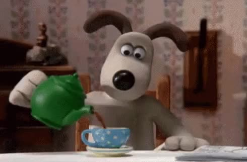 Watch Wallace Gromit GIF on Gfycat. Discover more related GIFs on Gfycat