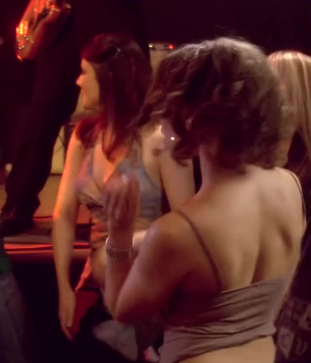 Watch and share Jessica Parker Kennedy - Decoys 2: The Second Seduction. GIFs by rgtargtasrg on Gfycat