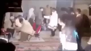 Watch I'm going to slap this bitch in the face for not dancing with me WCGW? • r/Whatcouldgowrong GIF on Gfycat. Discover more related GIFs on Gfycat
