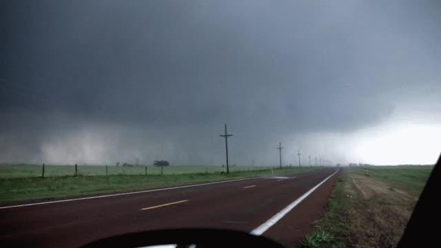 Watch and share May 10, 2010 Wakita Oklahoma Multi-vortex Tornado GIFs on Gfycat