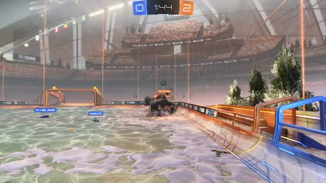 Watch Silly physics GIF by Harry (@zeusinator) on Gfycat. Discover more rocketleague GIFs on Gfycat