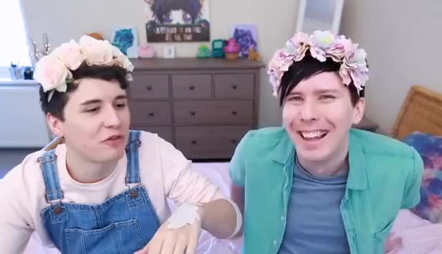 Watch Dan and Phil PASTEL EDITS IN REAL LIFE! GIF on Gfycat. Discover more Amazingphil, Daniel Howell GIFs on Gfycat