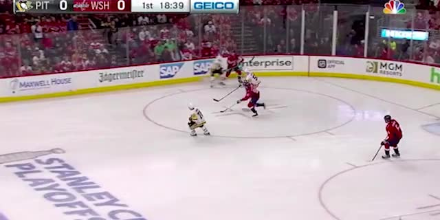 Watch and share Ovechkin Goal GIFs by DK Pittsburgh Sports on Gfycat