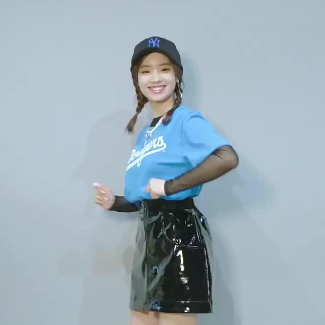 Watch and share Dahyun GIFs and Twice GIFs by tctctctctctctctctctc on Gfycat
