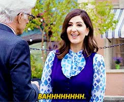 Watch and share D'arcy Carden GIFs on Gfycat