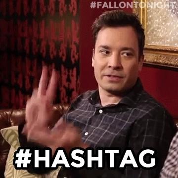 fallon tonight, hashtag, jimmy fallon, the tonight show, the tonight show starring jimmy fallon,  GIFs