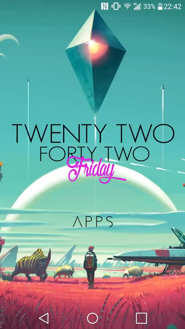 Watch and share Android Theme GIFs and No Man's Sky GIFs by undyingcactus on Gfycat
