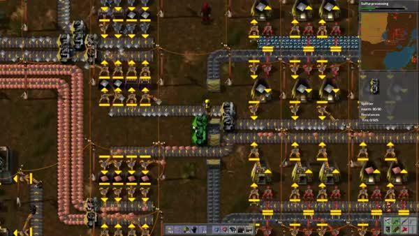Factorio Multiplayer with Shenryyr and Kailvin Season Two 9 (reddit) GIFs