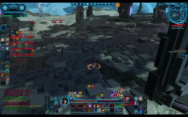 Watch and share Swtor GIFs on Gfycat