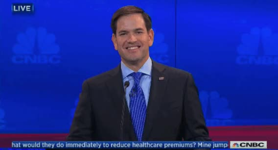 Watch and share Republican Debate GIFs on Gfycat