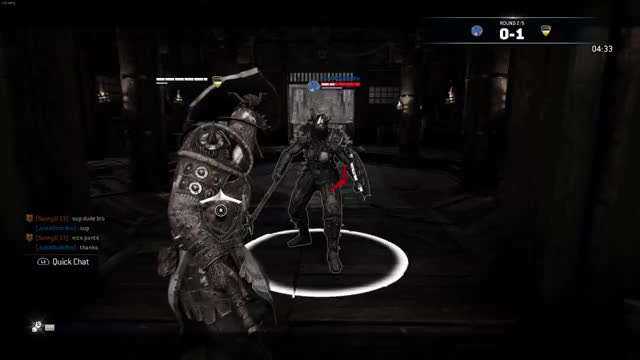 Watch this GIF on Gfycat. Discover more forhonor GIFs on Gfycat