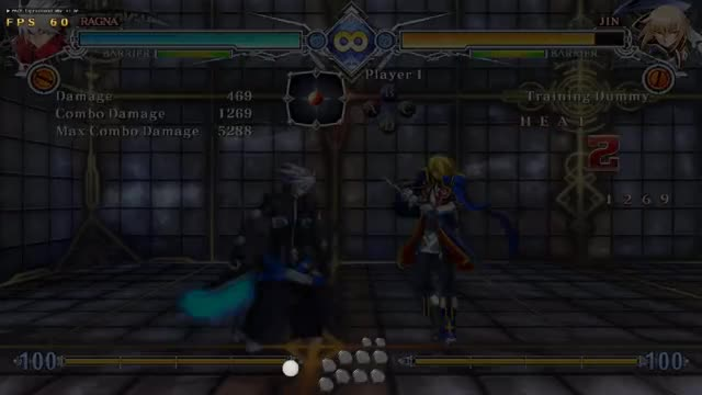 Watch BBCF: Ragna 6B Midscreen 3639 GIF by snuffychris605 (@snuffychris605) on Gfycat. Discover more related GIFs on Gfycat