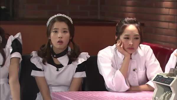 aiyu, asiangirlsbeingcute, IU wink (reddit) GIFs