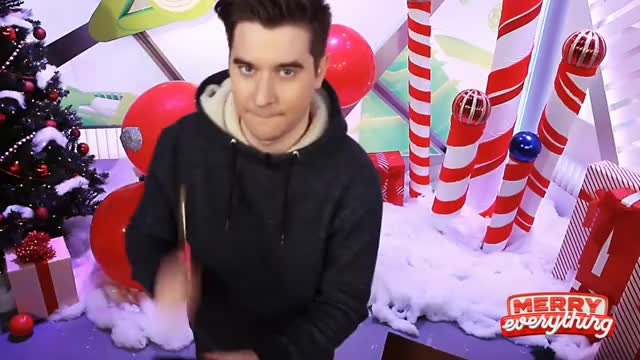 Watch Jesse GIF on Gfycat. Discover more Adventure, Game, Jesse, best, celebrities, challenge, clips, comedy, fun, funny, gifts, holidays, humour, interview, kids, santa, skit, television, tv, ytv GIFs on Gfycat