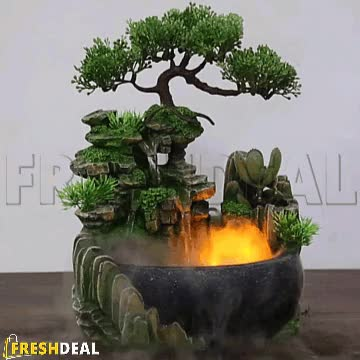 Watch and share Tabletop Garden GIFs by Subodh Bhargav on Gfycat