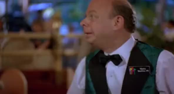 Watch and share Vegas Vacation GIFs and Wallace Shawn GIFs on Gfycat
