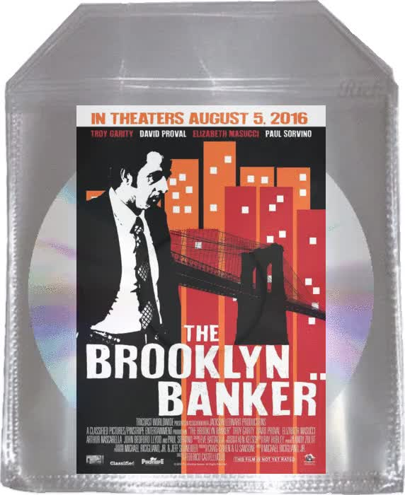 Watch and share The Brooklyn Banker GIFs by ricks on Gfycat
