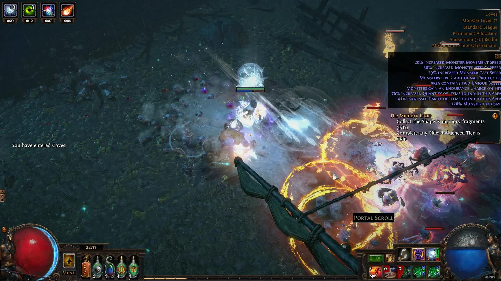 pathofexile, Path Of Exile 2019.04.10 - 22.35.11.03.DVR GIFs