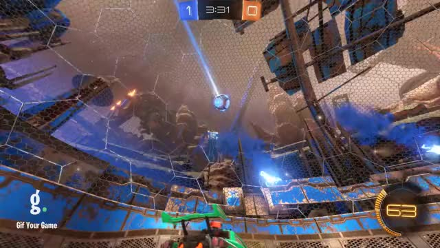Watch Goal 2: Caca au lait GIF by Gif Your Game (@gifyourgame) on Gfycat. Discover more Caca au lait, Gif Your Game, GifYourGame, Rocket League, RocketLeague GIFs on Gfycat