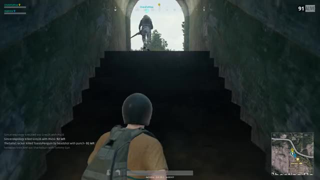 Watch Teamwork Makes the Dream Work GIF on Gfycat. Discover more pubg, punch, teamwork GIFs on Gfycat