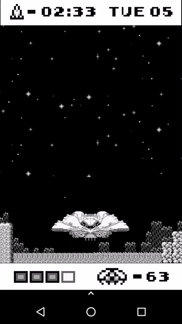 Watch and share Metroid GIFs on Gfycat