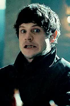 Watch and share Ramsay Bolton Game Of Thrones GIFs on Gfycat
