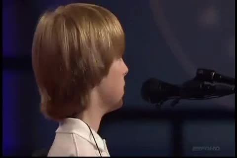Little Kid, Speechless, Spelling Bee, Speechless GIFs