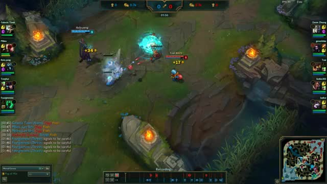 almost faker