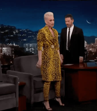 bored, collapse, exhausted, eye roll, jimmy kimmel live, katy perry, over it, Katy Perry Collapse GIFs